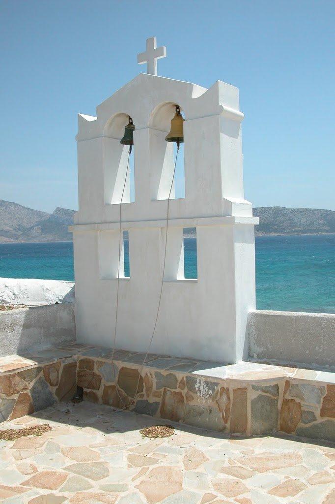 Grecia Cicladi