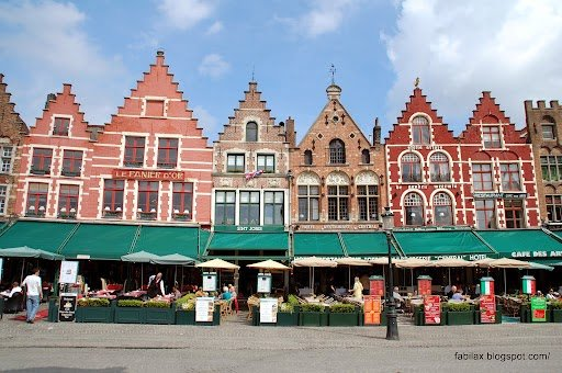 belgio olanda