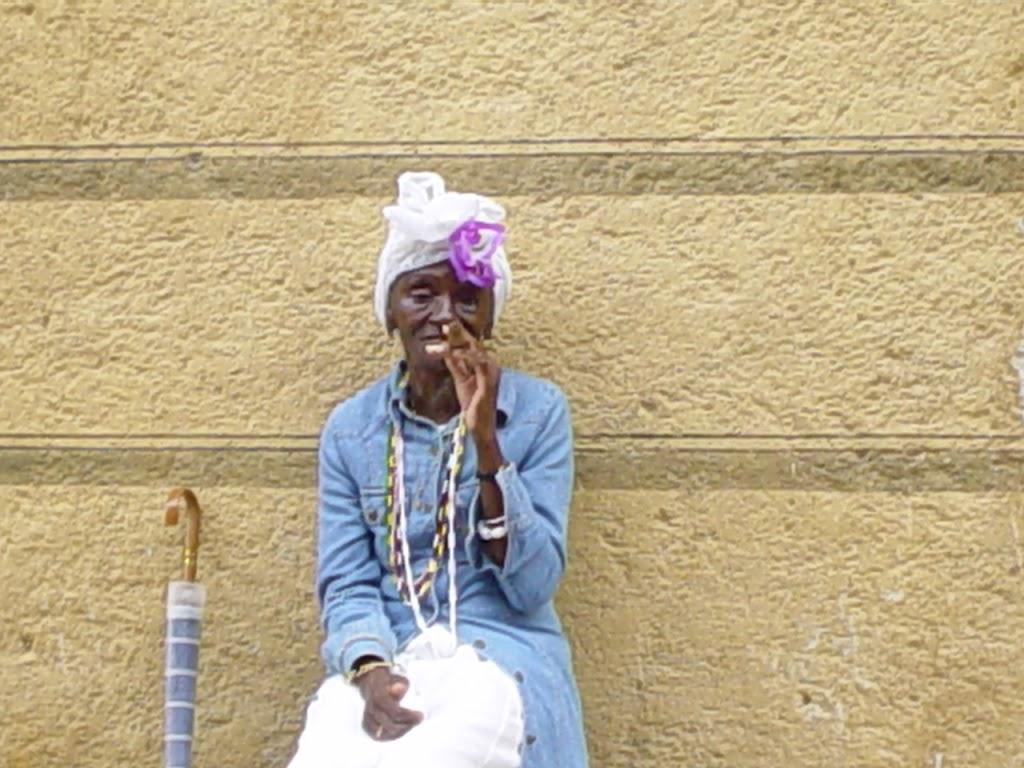 L'Alma  de Cuba: Itinerario all'Avana
