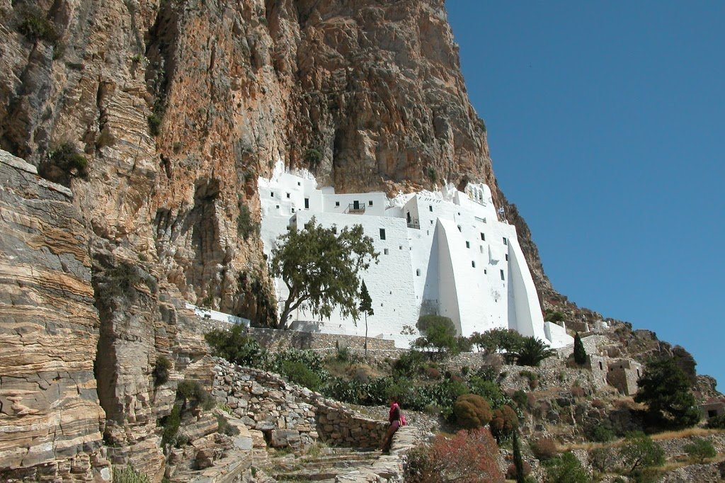 Monastero Amrgos