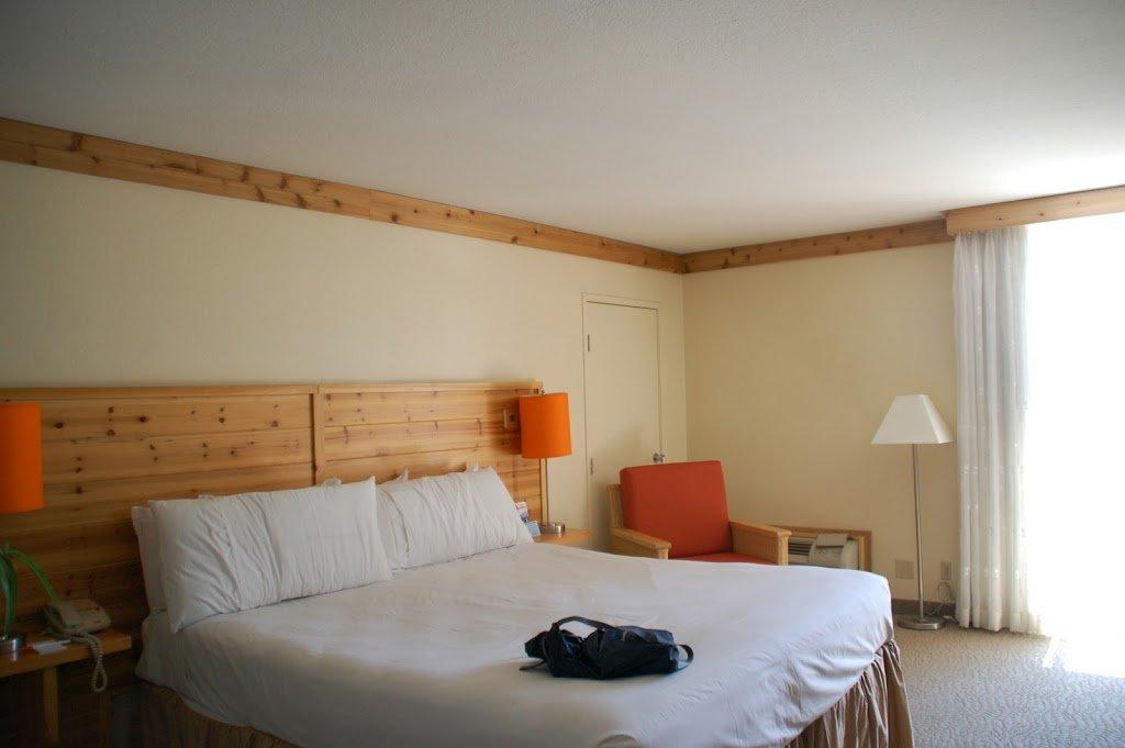 hotel low cost a las vegas