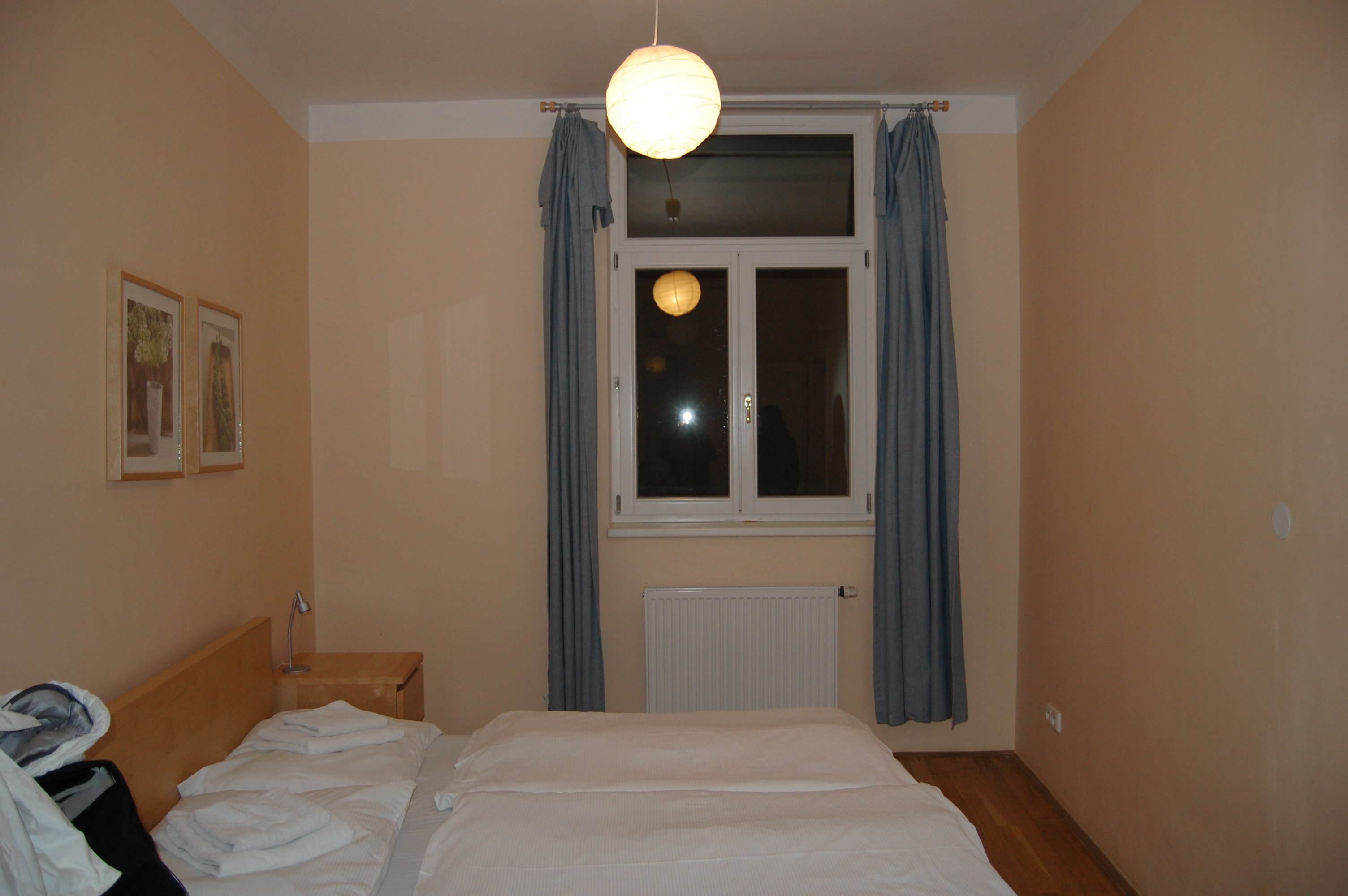 dove dormire a praga - In viaggio con Fabila