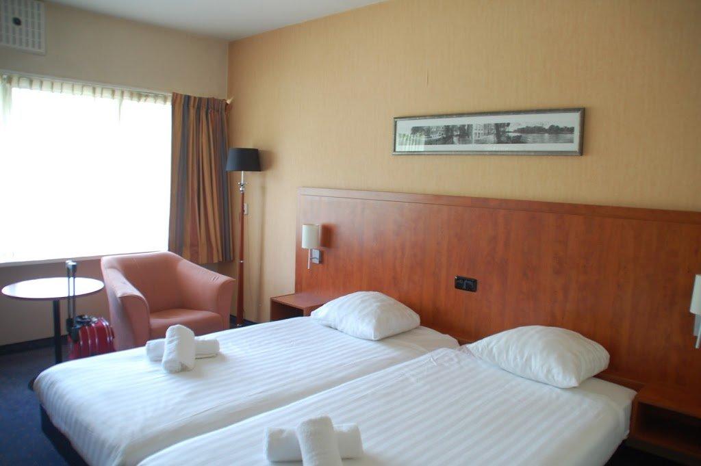 Hotel ad amsterdam