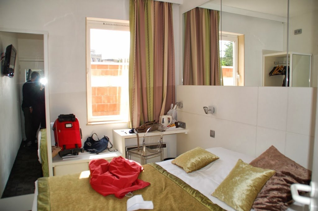 hotel low cost a bruxelles