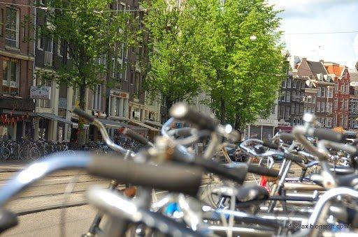 Vacanza A Amsterdam Of La Vacanza Dei Sogni Ad Amsterdam In Viaggio Con Fabila
