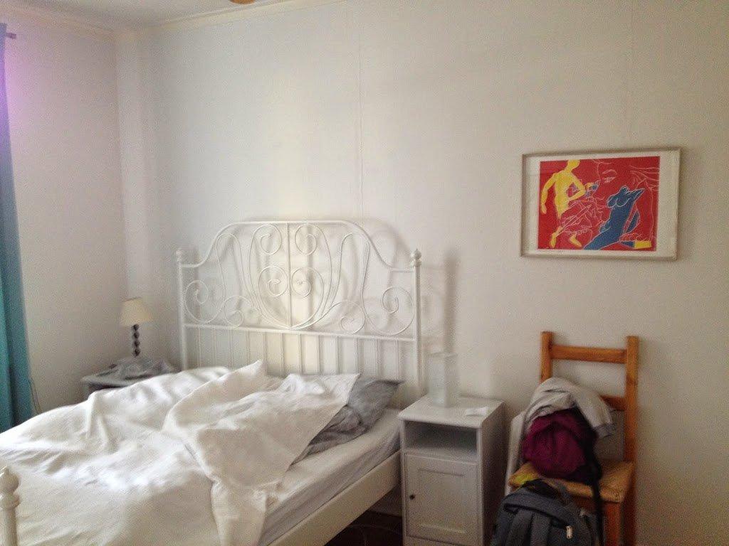 airbnb islanda