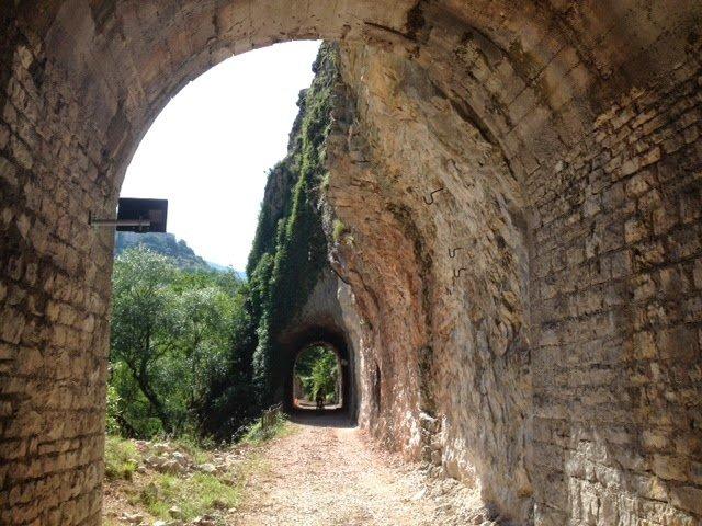 Ferrovia Spoleto Norcia