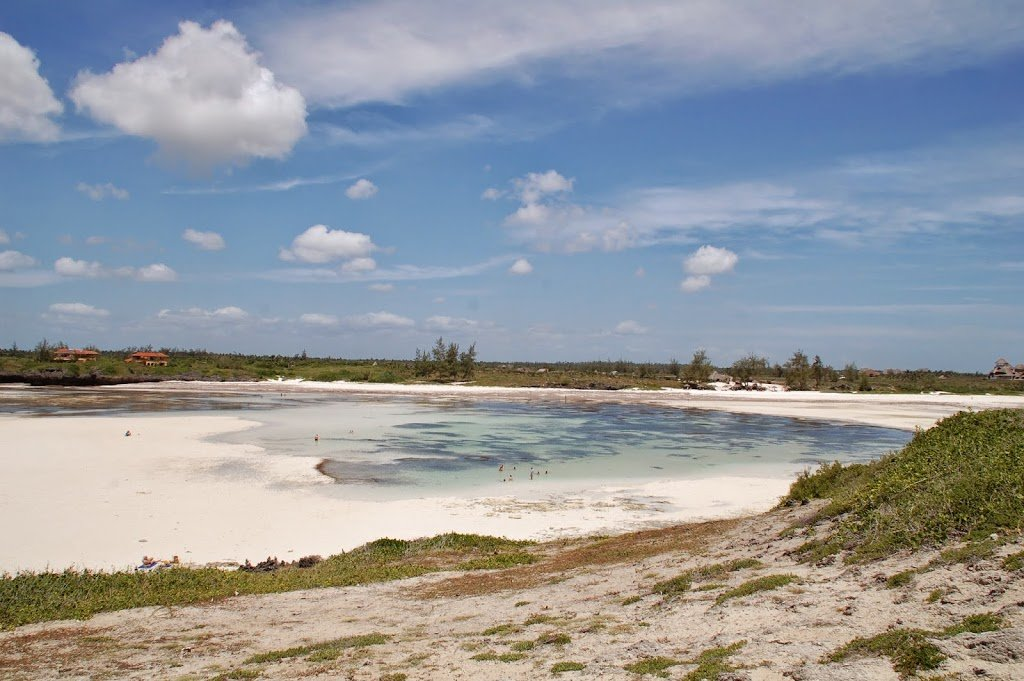 watamu spiaggia