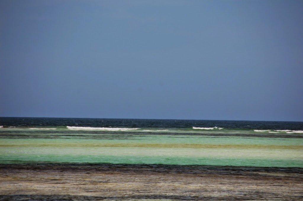 spiaggia watamu