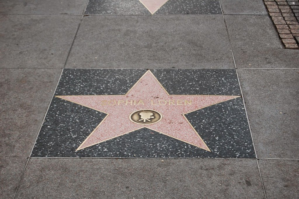 un giorno a Los Angeles