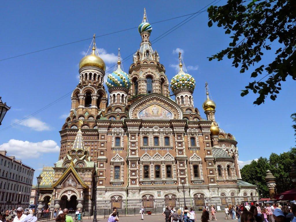 Cattedrale del sangue versato