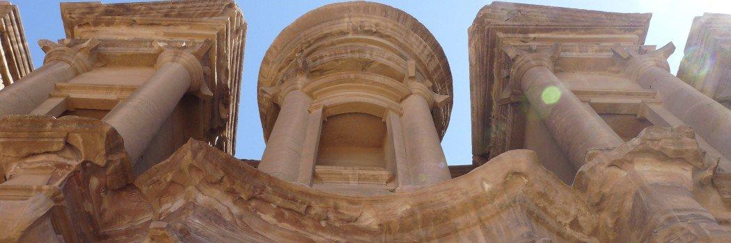 Itinerario di un giorno a Petra