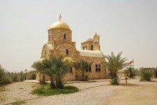 Betania-giordania