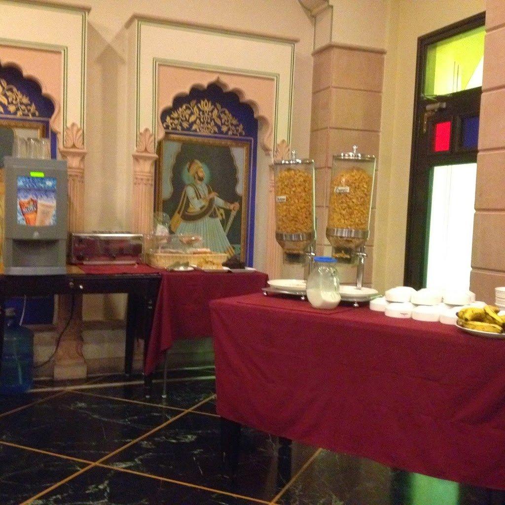 Hotel Jaipur