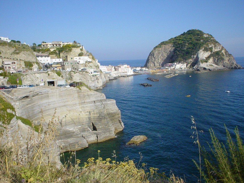 Terme ad ischia low cost in viaggio con fabila - Bagno italia ischia ...