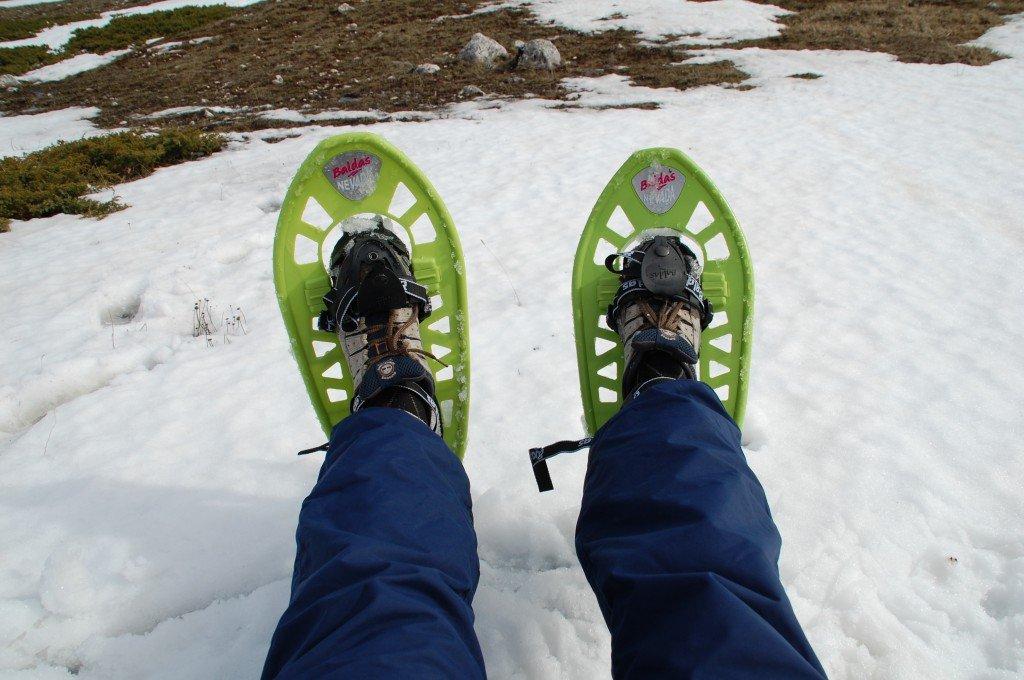 week end in montagna: abruzzo