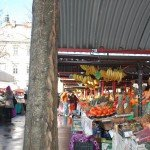 Mercato - Lubiana