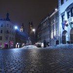 Town Hall - Lubiana