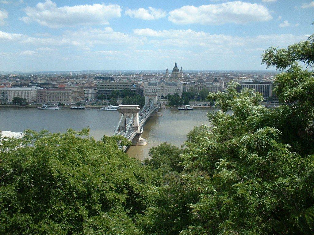 weekend a budapest