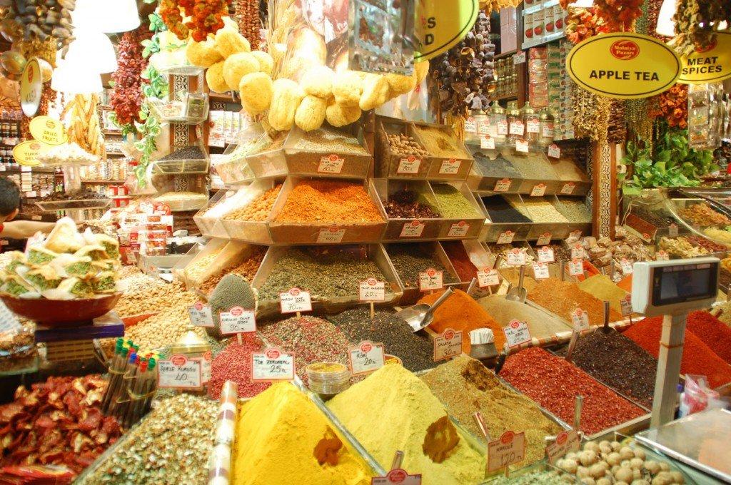 progettare un viaggio in turchia