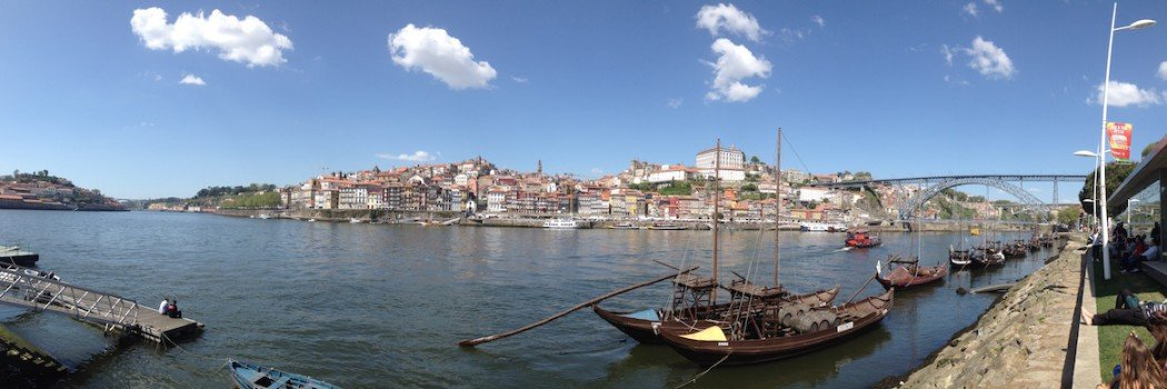 Portogallo on the road: Porto