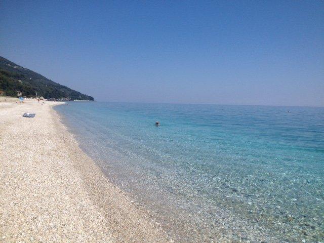 Grecia On The Road   Penisola Del Pelion