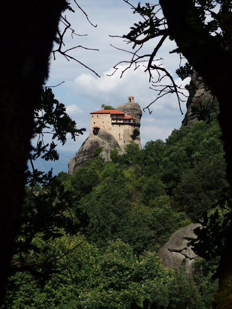 monastero meteore