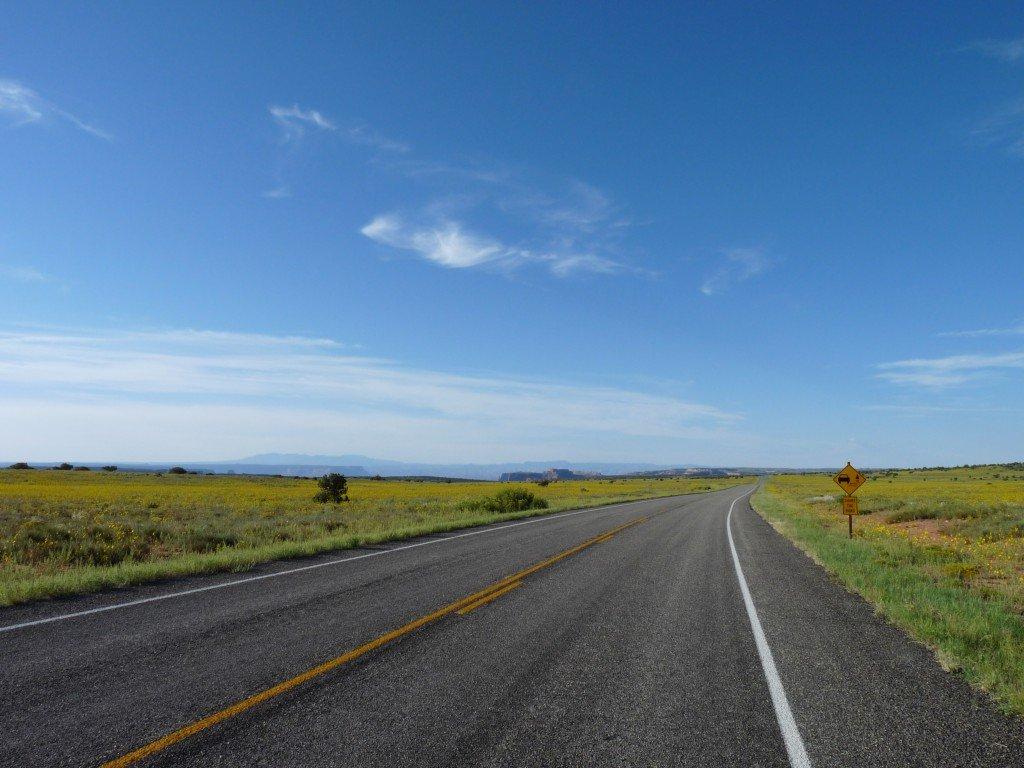 10 strade da percorrere una volta nella vita