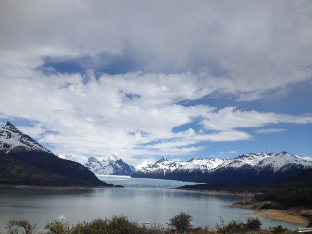patagonia sud america