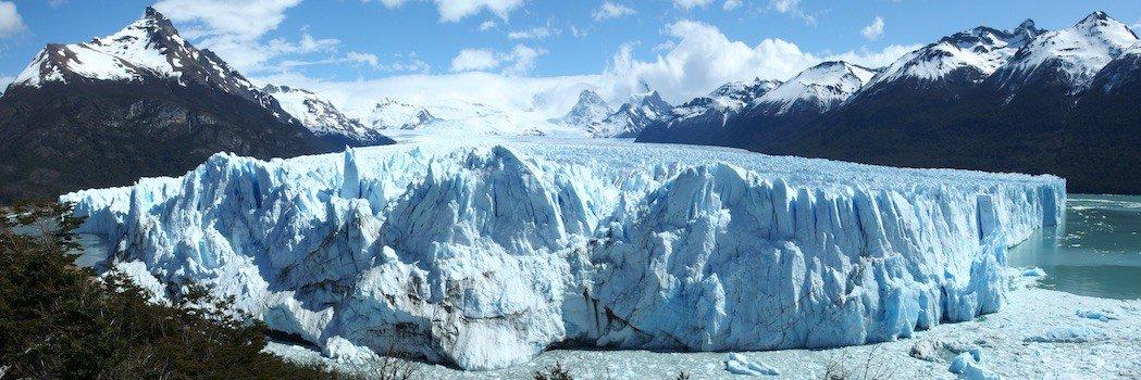 El Calafate: escursione al Perito Moreno