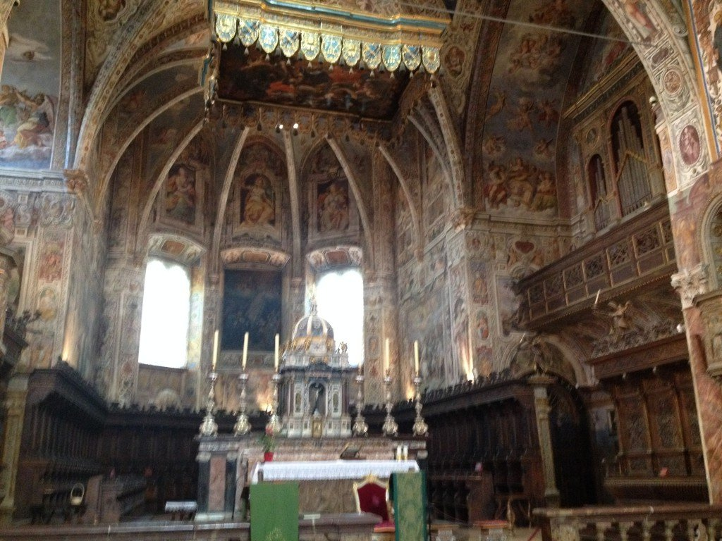 San Pietro a Perugia