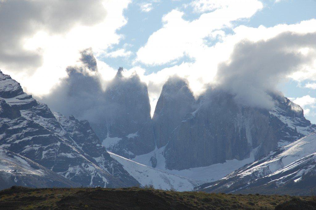 visitare il Parco Torres Del Paine