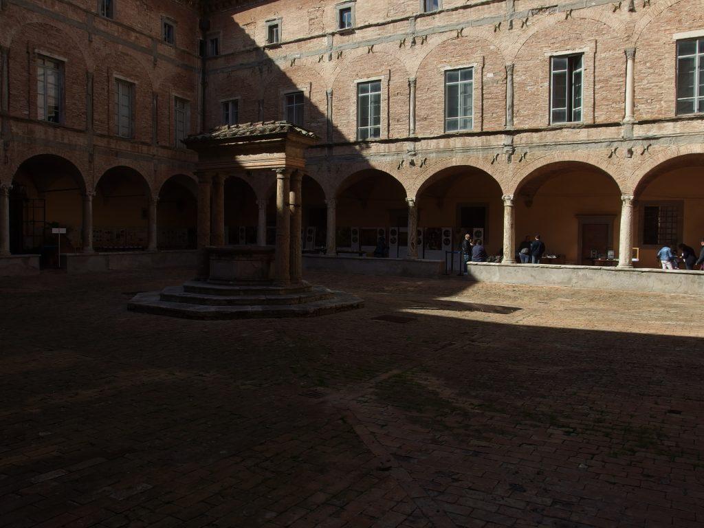 San Pietro Perugia