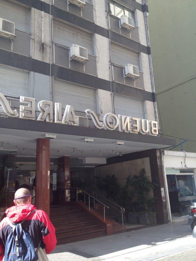 Dove NON dormire e dove dormire a Buenos Aires