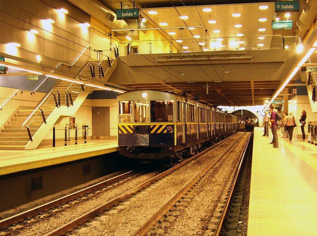 Trasporti pubblici a Buenos Aires