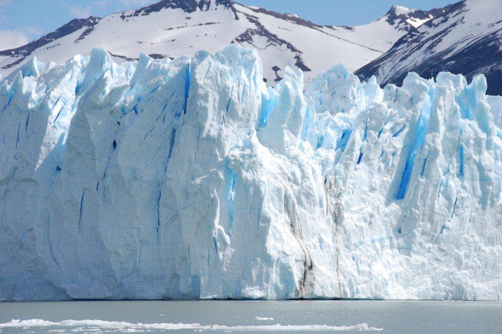 escursione al Perito Moreno
