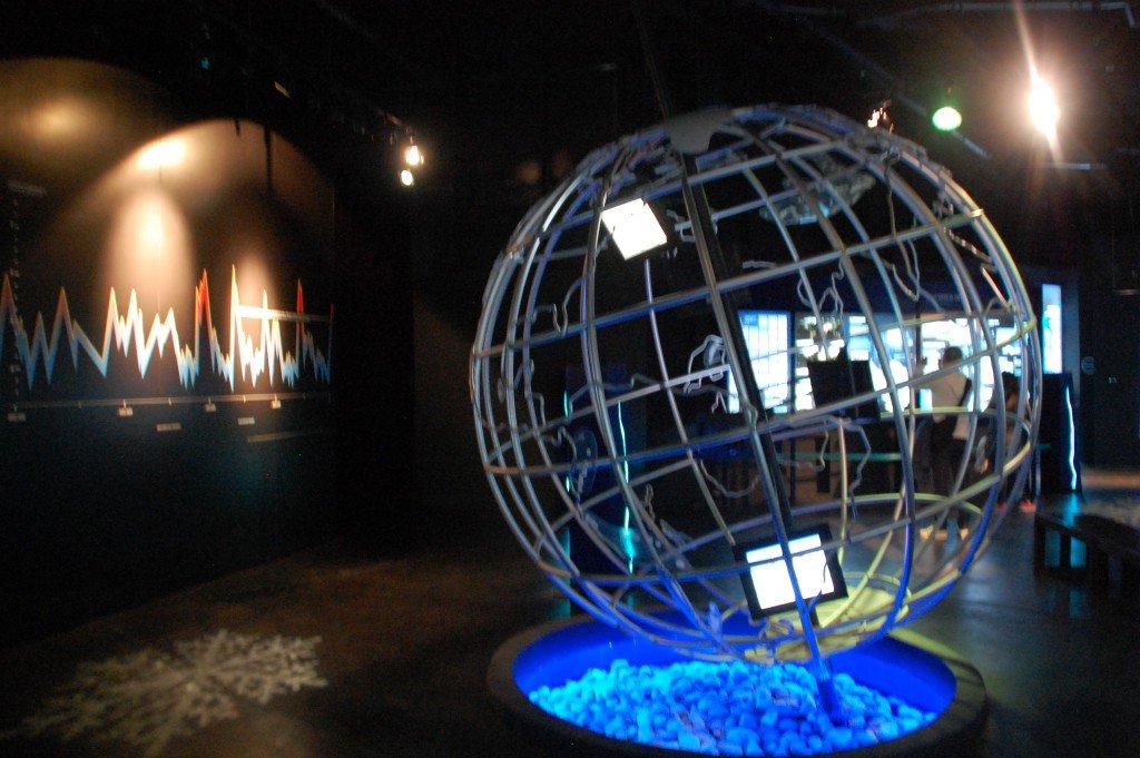 Glaciarium Museo del Hielo Patagónico