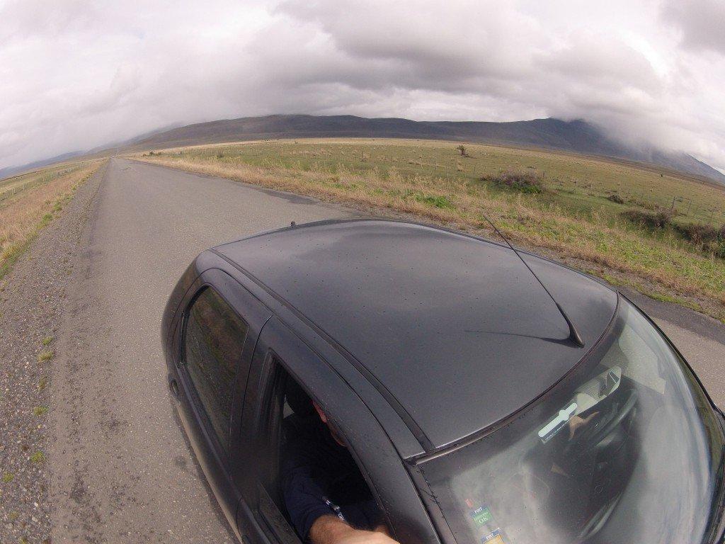 viaggio in patagonia: torres del paine