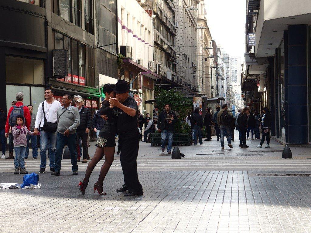 cosa fare a Buenos Aires