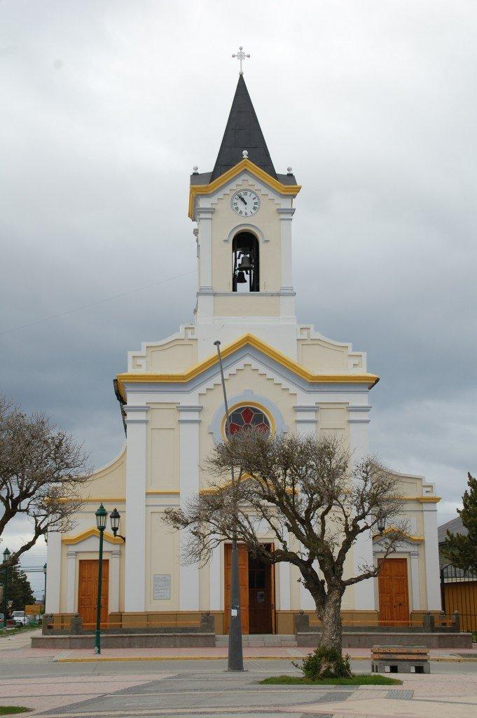 Patagonia cilena: Puerto Natale
