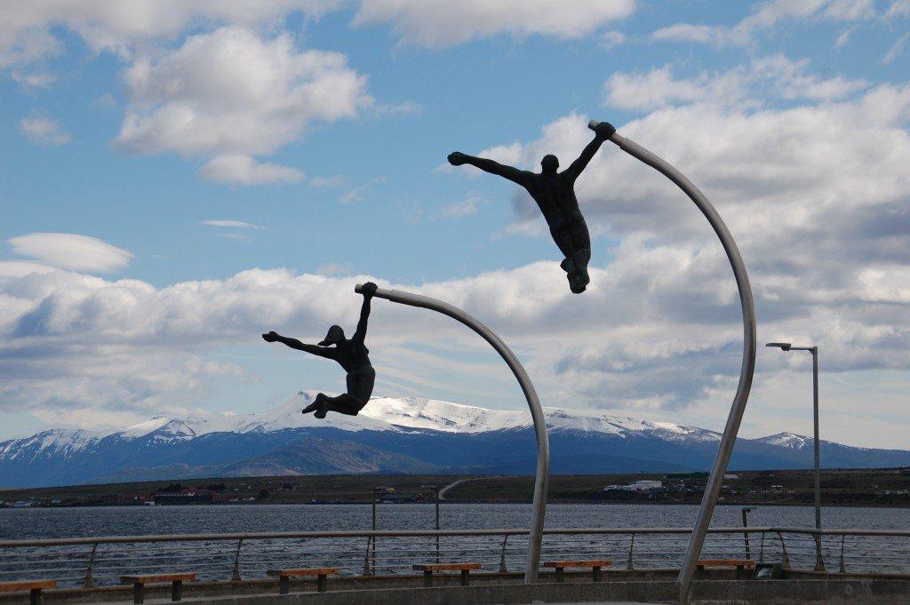 Patagonia Cilena: puerto natales