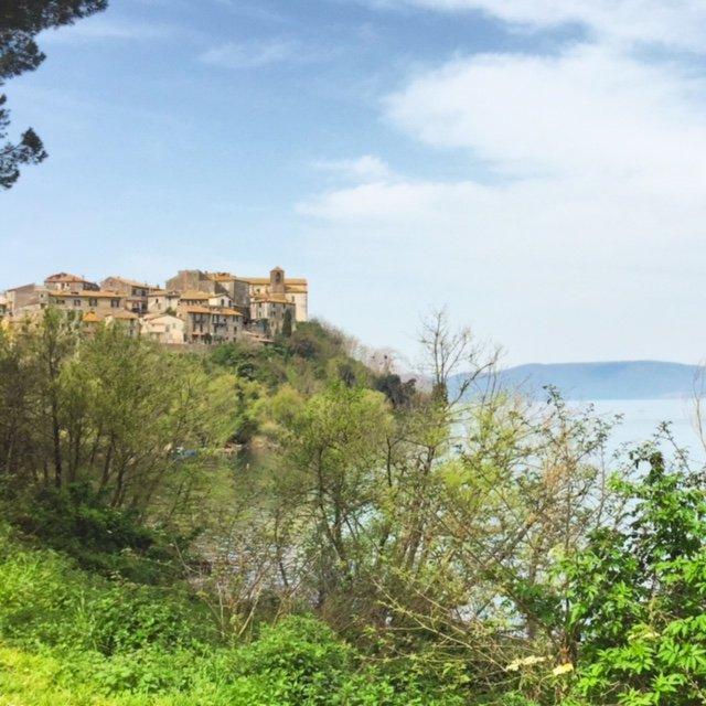 Lago Di Bracciano Cosa Vedere E Cosa Fare