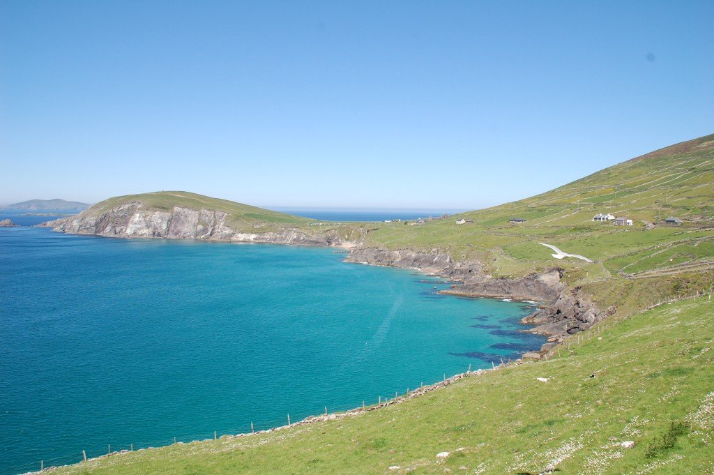 irlanda on the road :penisola di Dingle