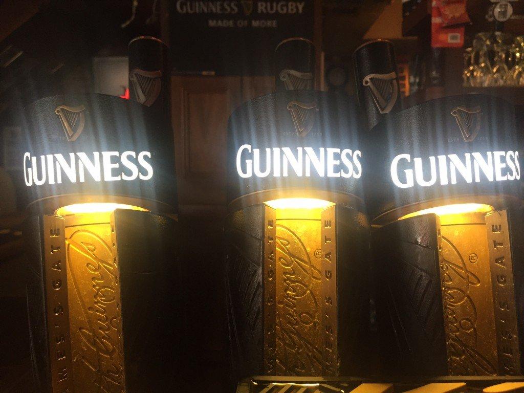 Consigli per visitare Dublino