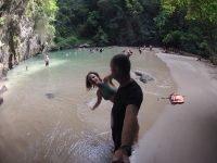 Thailandia isole