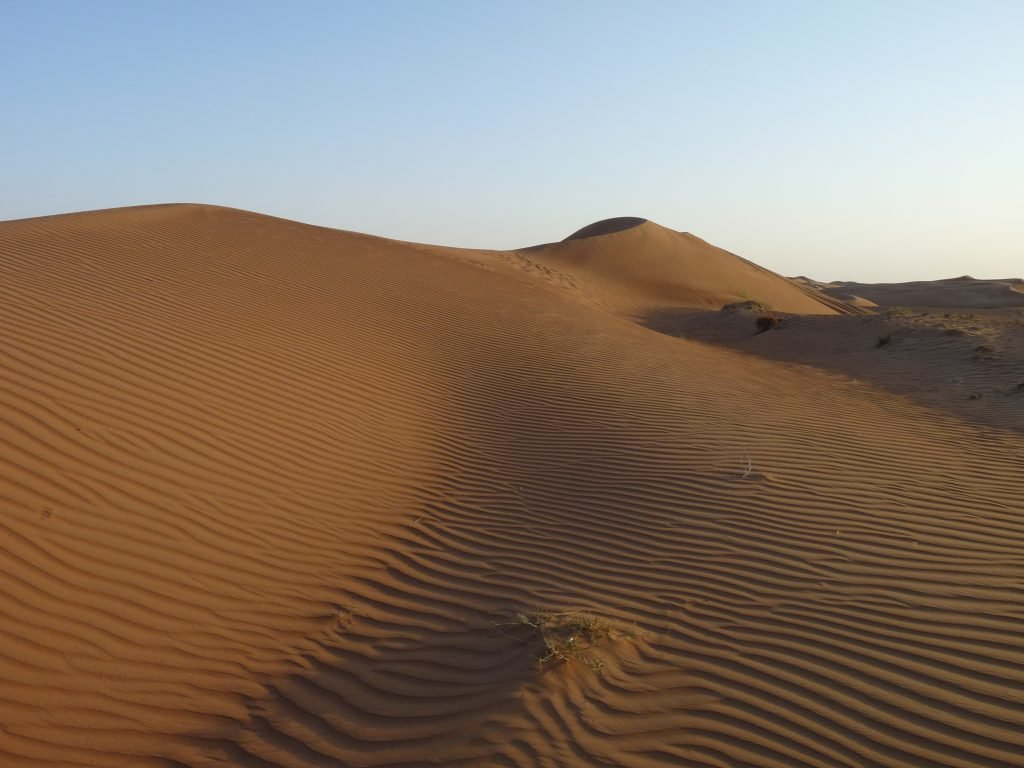 Cosa vedere in Oman