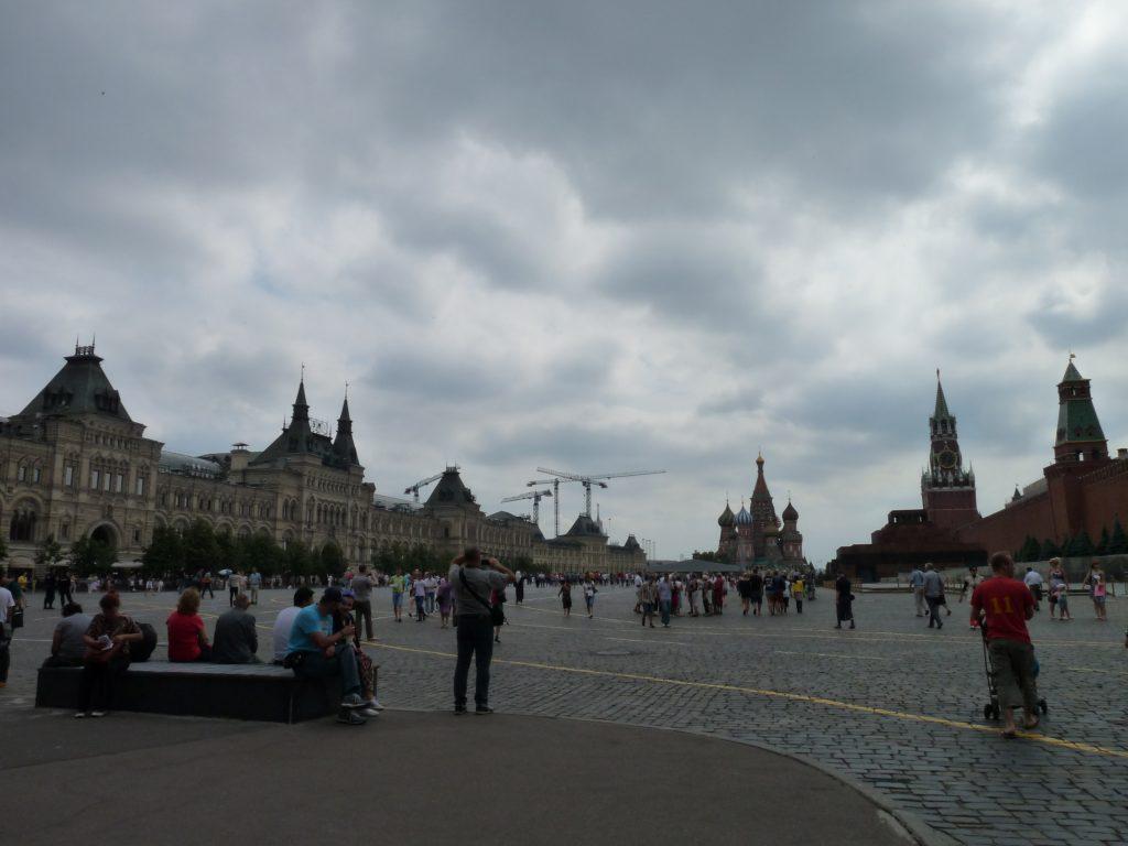 Cosa visitare a Mosca
