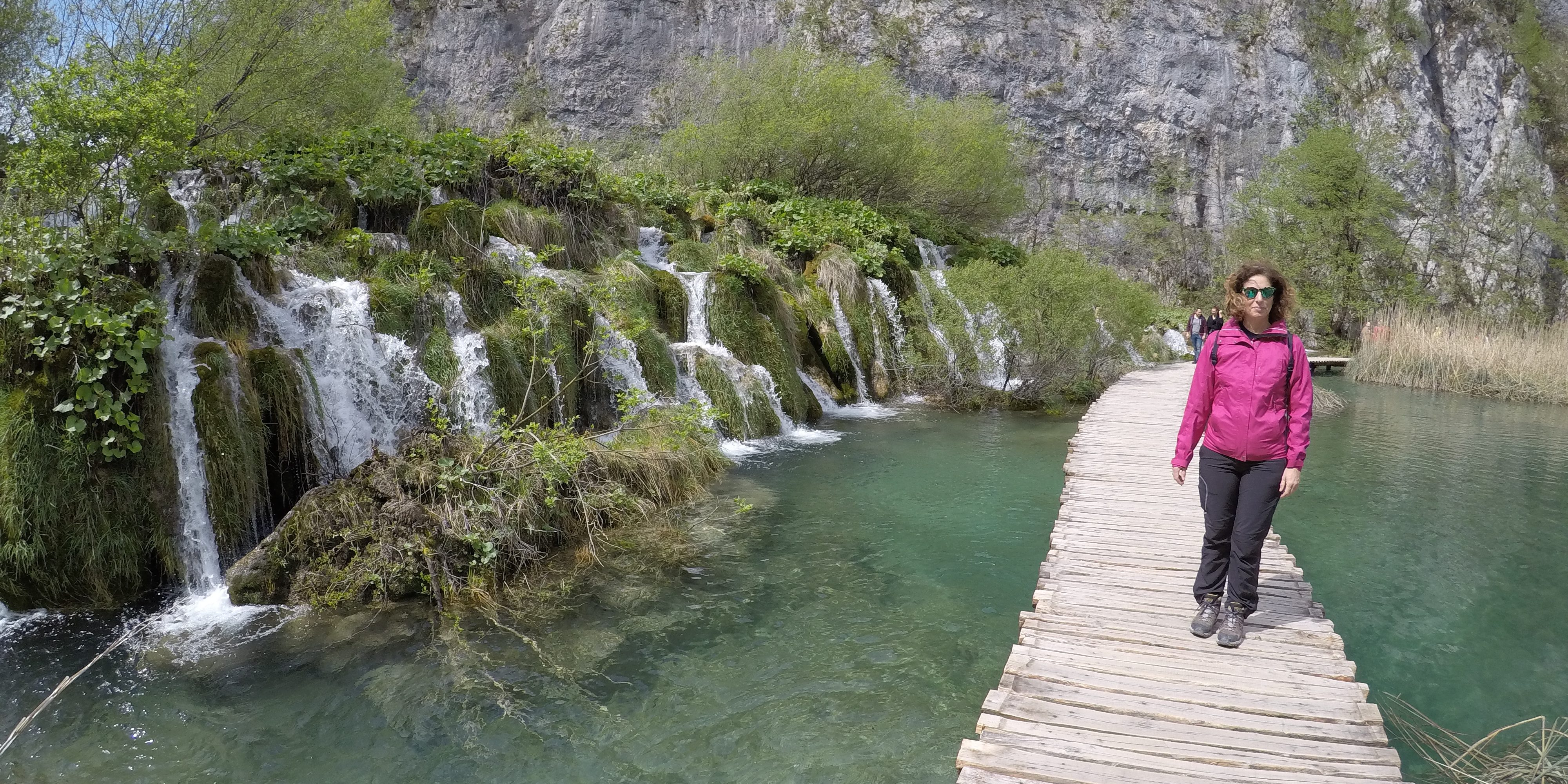 Un lungo weekend al Parco Nazionale dei Laghi di Plitvice