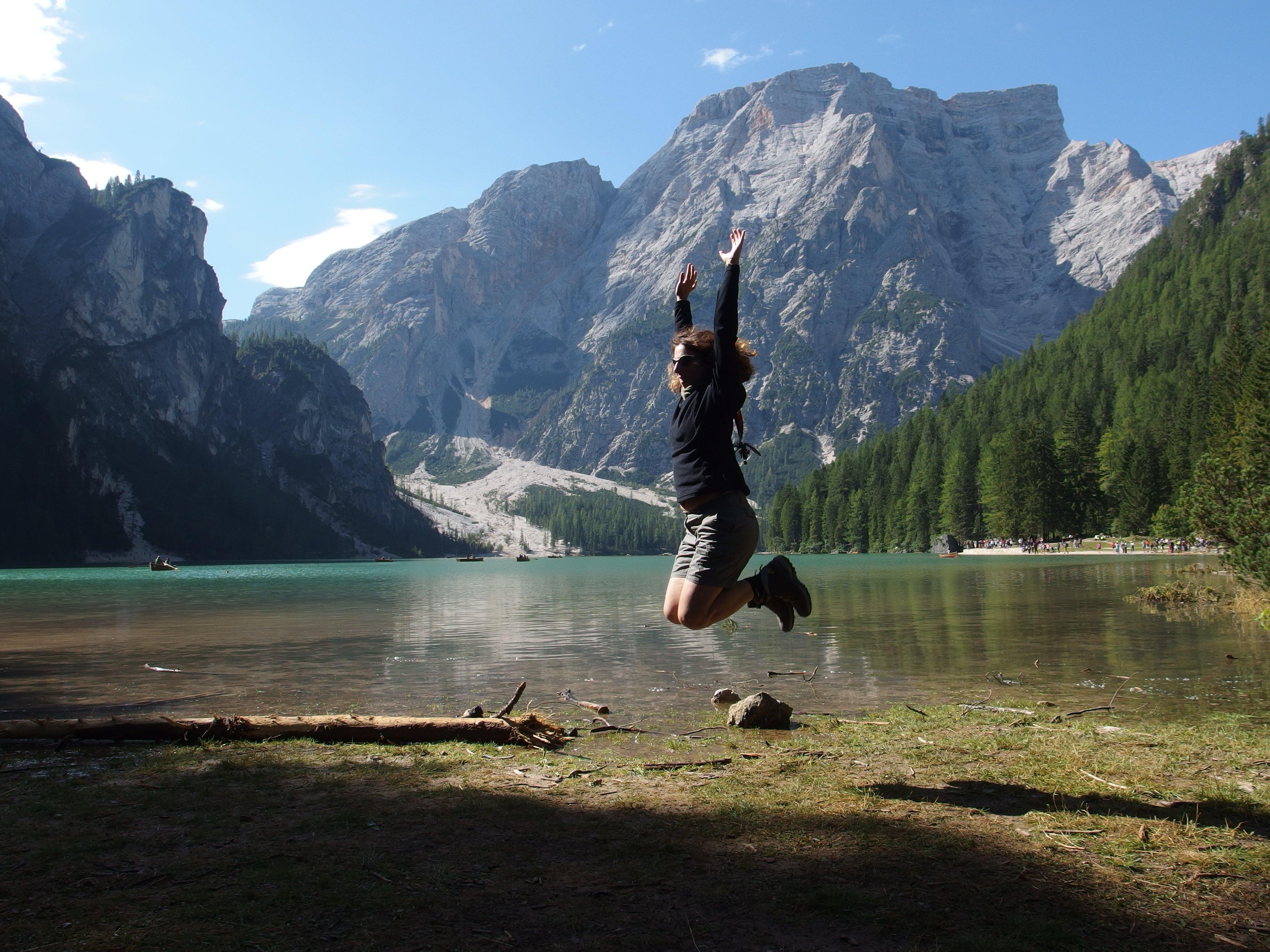 Dolomiti in camper: il mio itinerario di 4 giorni