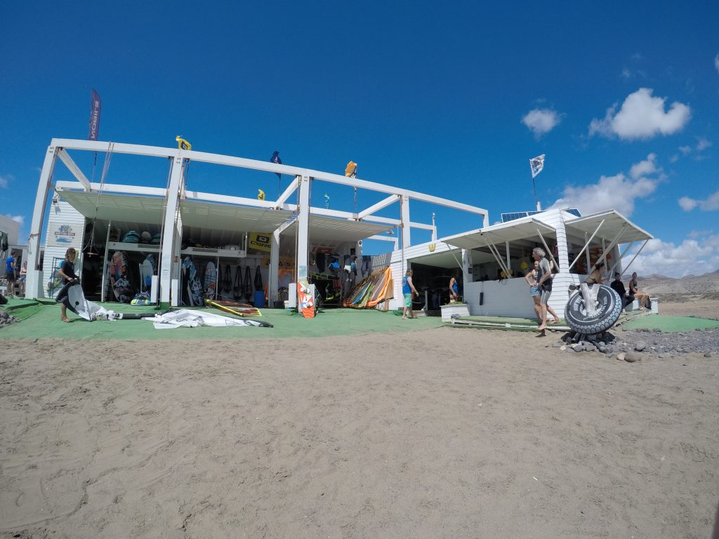 noleggiare windsurf a fuerteventura